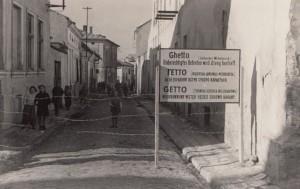 "Mostra ""I ghetti nazisti"", 27 gennaio 2012, Roma"