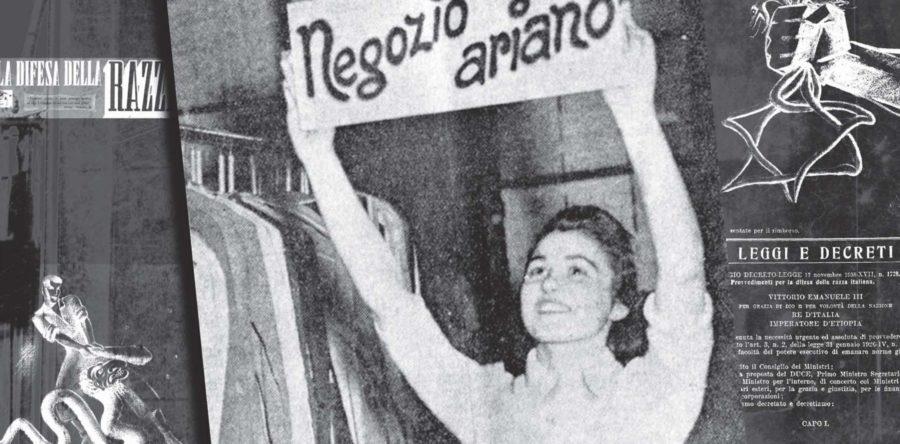 """Mostra """"1938 La Storia"""""""