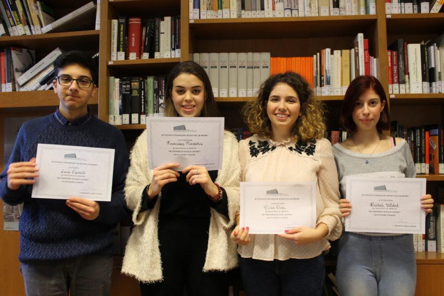 Alternanza Scuola Lavoro – Liceo Ignazio Vian