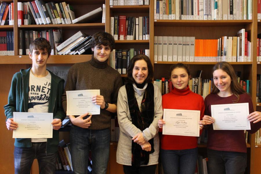 Alternanza Scuola Lavoro – Liceo Classico Quirino Visconti