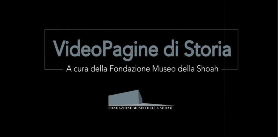 VideoPagine di Storia