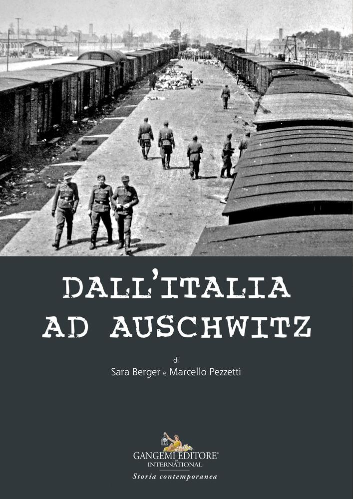 Dall'Italia Ad Auschwitz