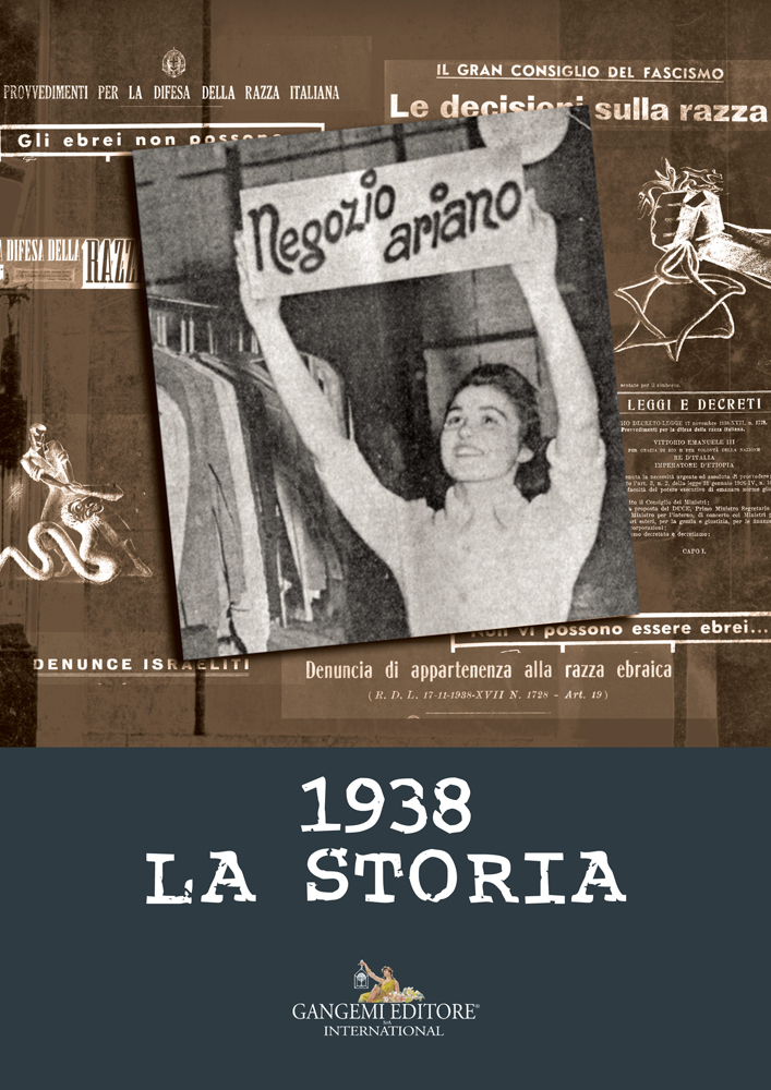 1938 – La Storia