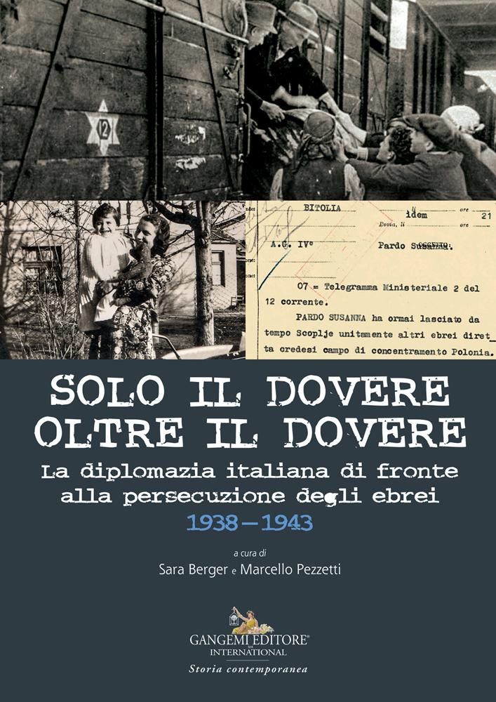Solo Il Dovere, Oltre Il Dovere (1938-1943)